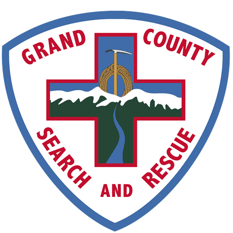 Grand County Search & Rescue Logo