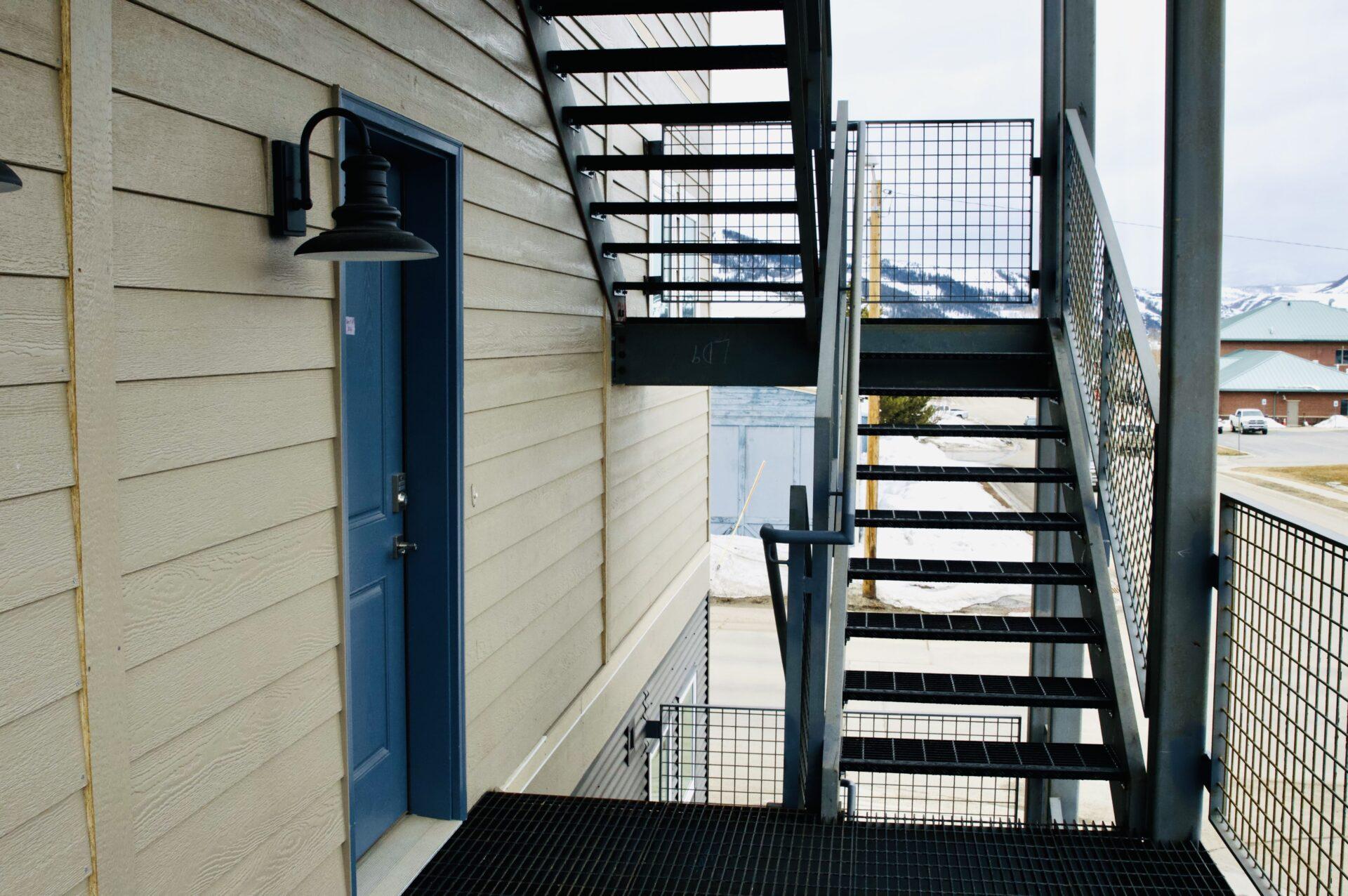 GDS-Stairs