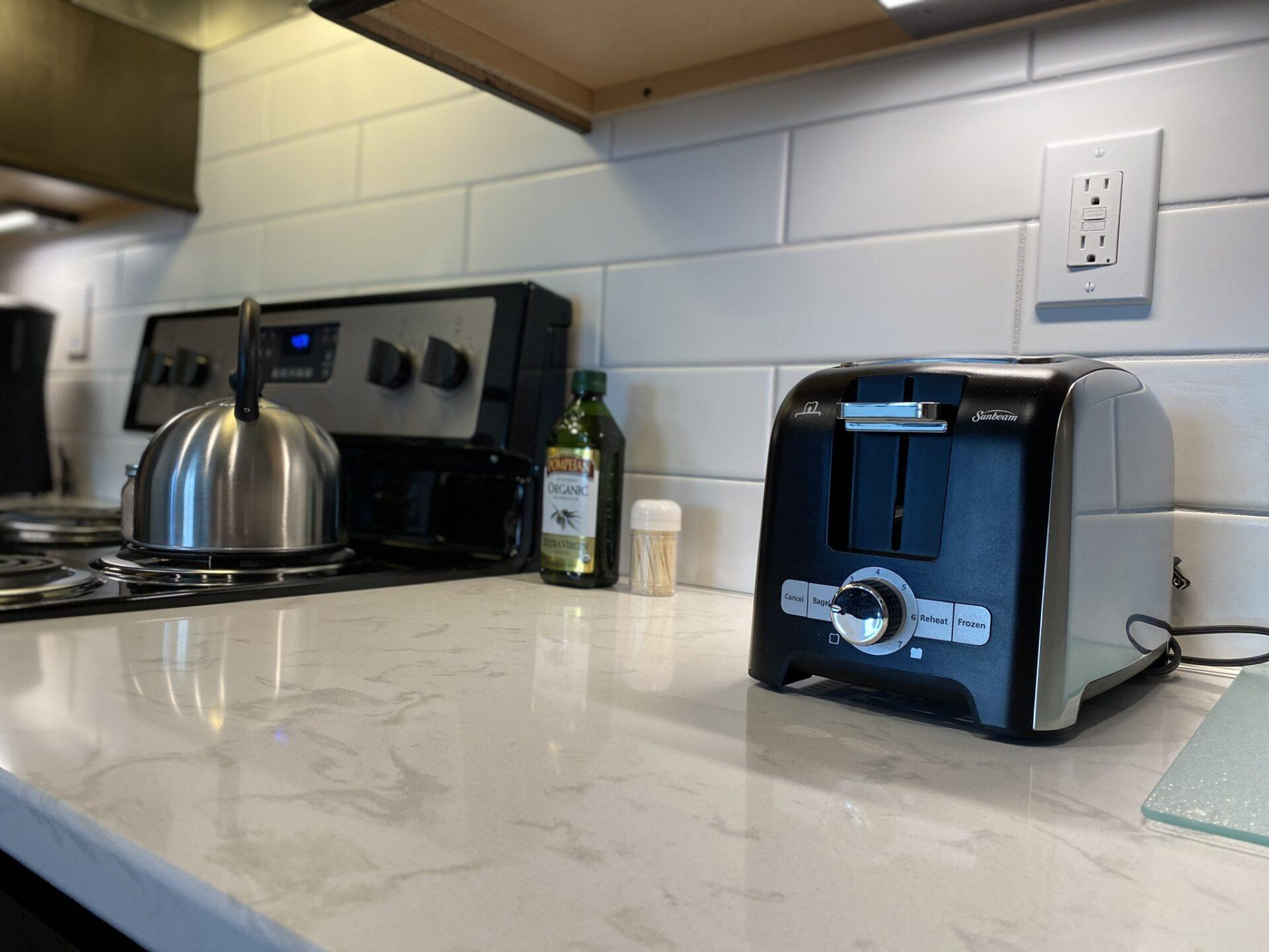 Toaster-